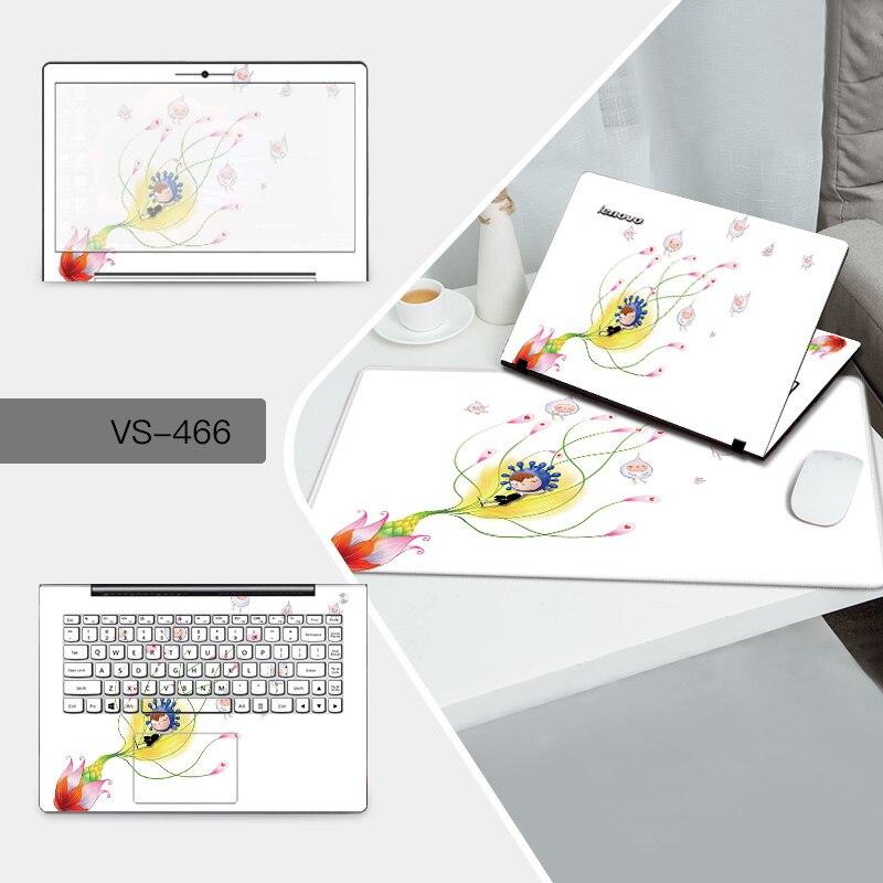 Zestawy Skory Naklejka Na Laptopa Podkladka Pod Mysz Dla Dell