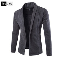 2015 New Arrival Men S Cardigan Sweater Autumn Men Long Sleeve Sweater Casual Slim Fit Male