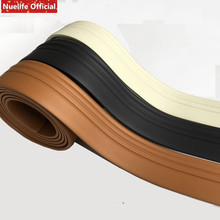 3D self-adhesive baseboard skirting line corner line waist line bedroom living room stereo baseboard thickening skirting