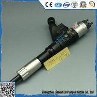 ERIKC Inyector 095000-6701 자동 엔진 연료 분사 장치 6701 자동 엔진 커먼 레일 디젤 분사 0950006701 쌍용 용