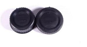Image 1 - 10 זוגות מצלמה מכסה גוף + עדשה האחורית שווי לניקון F הר SLR/DSLR מצלמה