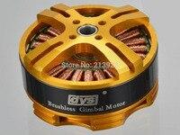 Official 4108 Hollow shaft Brushless Gimbal Motor BGM4108 130T for Sony NEX ILDC Camera Mount