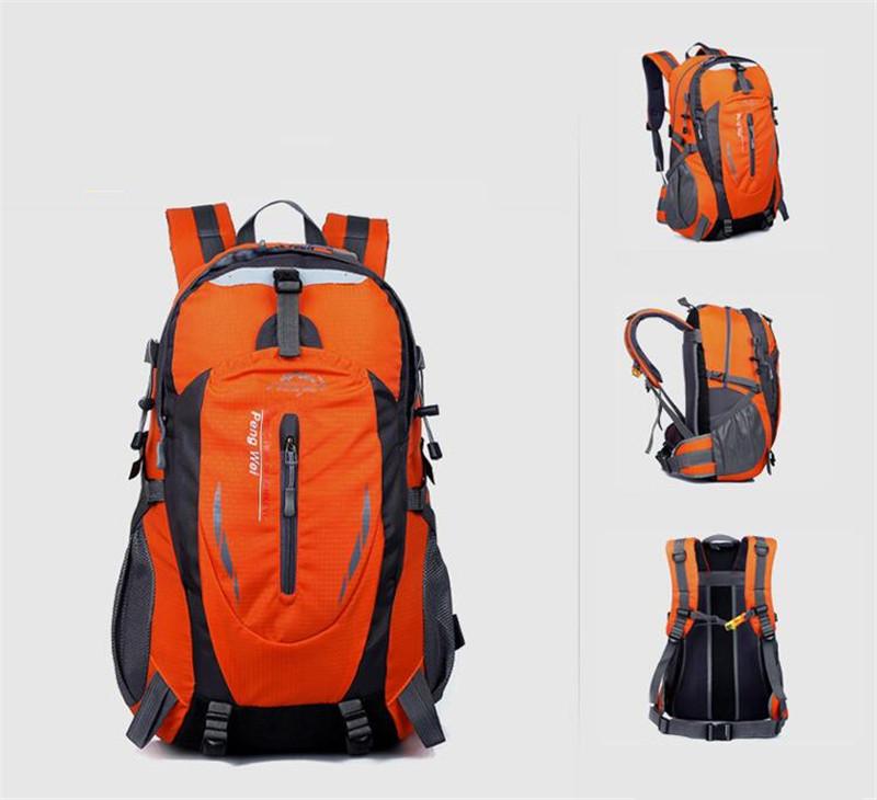 горячие продажи нейлон черный рюкзак водонепроницаемый мужская back pack ноутбук mochila высокое качество дизайнер рюкзаки мужской эсколар s091