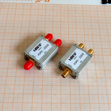 Free shipping KSP0-2000 2000~2400MHz RF power divider / multiplexer, SMA