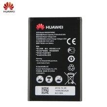 HuaWei Original HB505076RBC Phone Battery For Huawei A199 G606 G610 G610S G700 G710 G716 C8815 Y600D-U00 Y610 Y3ii 2100mAh аккумулятор craftmann для huawei ascend g610 g700 g710 2050mah craftmann