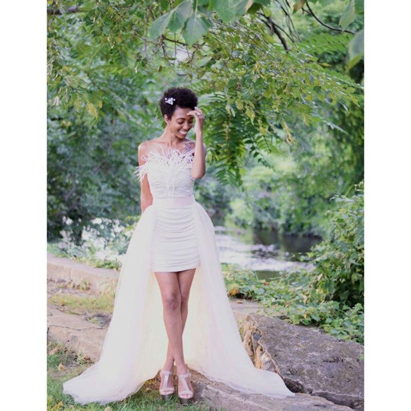 Maxi Long Tulle Overskirt A Line Floor Length Detachable Wedding Skirts Womens Overlay Skirt Hot Selling Custom Made Tulle Train