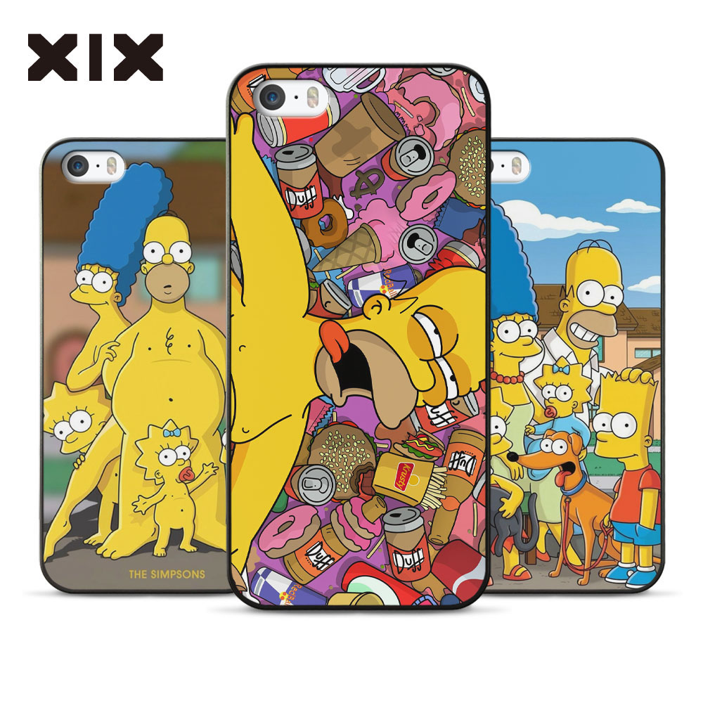buy for apple iphone 4 4s case thesimpson. Black Bedroom Furniture Sets. Home Design Ideas