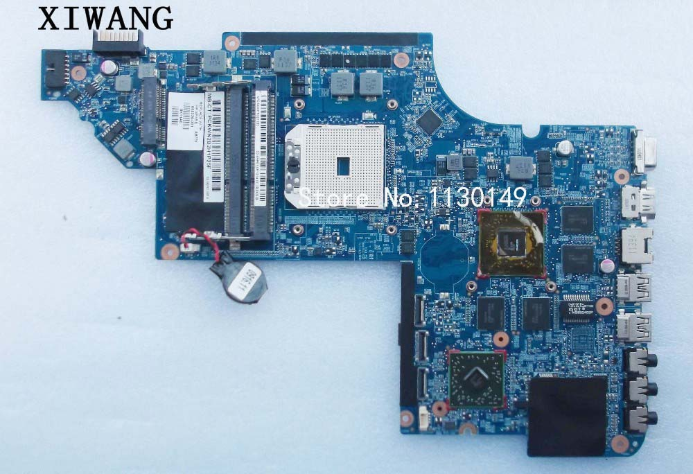 645386-001 Free shipping for HP DV7 DV7-6000 motherboard A70M HD6750/1G,100% Tested and guaranteed in good working645386-001 Free shipping for HP DV7 DV7-6000 motherboard A70M HD6750/1G,100% Tested and guaranteed in good working
