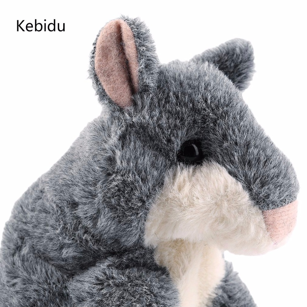 Audacious Kebidu Cute Talking Hamster Plush Cute Speak Talking Sound Record Hamster Talking Children Toy For Children New Arrival Consumer Electronics