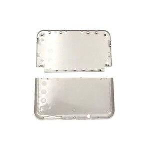 Image 4 - لنينتندو جديد 3DSLL XL SNES طبعة محدودة الجبهة الخلفي غطاء الإسكان شل الحال بالنسبة New3DSXL LL