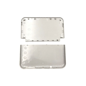 Image 4 - For Nintendo new 3DSLL XL SNES limited edition Front Back Faceplate housing shell case For New3DSXL LL
