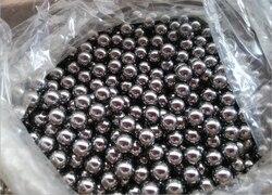 1kg (2690 sztuk) wysoka precyzja G10 Dia 4.5mm chromowane łożysko kulkowe kulki łożyskowe 4.5mm