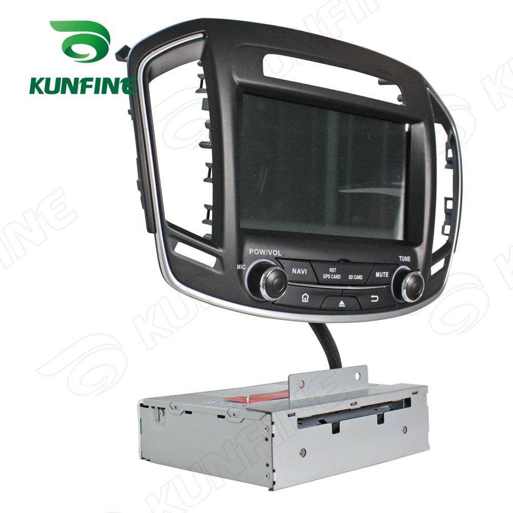 Car dvd GPS Navigation player for  OPEL D