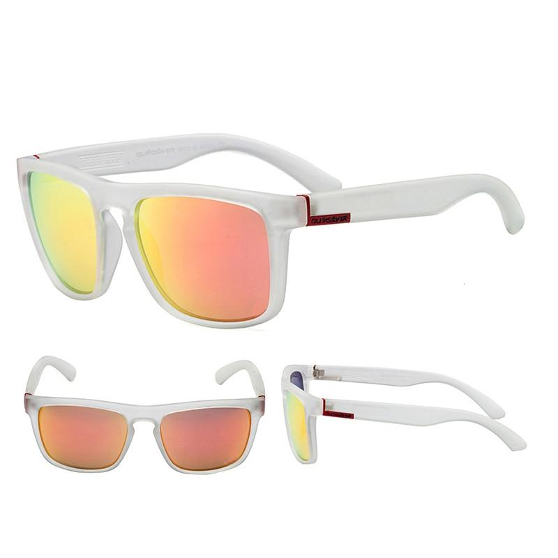 Men Driving Square Frame Sun GlassesPolarized Sunglasses Women Classic Design UV400 High quality Eyewears Accessories in Men 39 s Sunglasses from Apparel Accessories