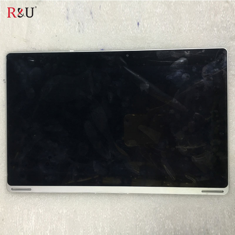 Used parts LCD Display Touch Panel Screen Glass Assembly with frame For Acer aspire switch 11 sw5-171-39lb 13nm-1ra0201 P1HBC 100% original for samsung galaxy note 3 n9005 lcd display screen replacement with frame digitizer assembly free shipping
