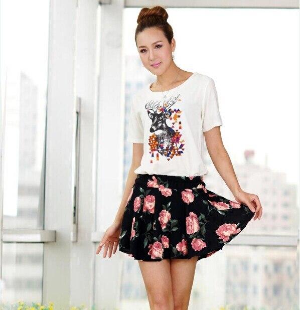 Aliexpress.com : Buy New Hot Summer Short Skirts womens