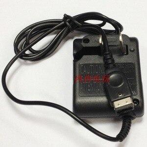 Настенное зарядное устройство, адаптер переменного тока для N DS Gameboy Advance GBA SP игровая консоль с вилкой США