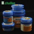 Fluxo de pasta de solda mecânico xgsp30 xgsp40 xgsp50 xgsp80 xgsp200 sn63/pb37