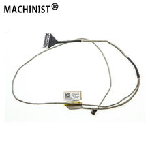 Video screen Flex wire For Lenovo G50 45 G50 70 G50 30 Z50 70 Z50 45 G40 30 laptop LCD LED LVDS Display Ribbon cable DC02001MC00