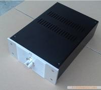 Passar mini chassis de alumínio|aluminum amplifier chassis|amplifier chassis|power amp -