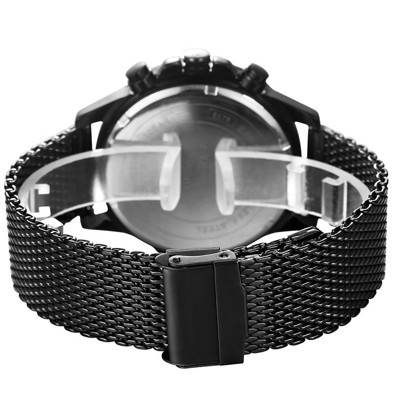 Часы  TEMEITE 6033