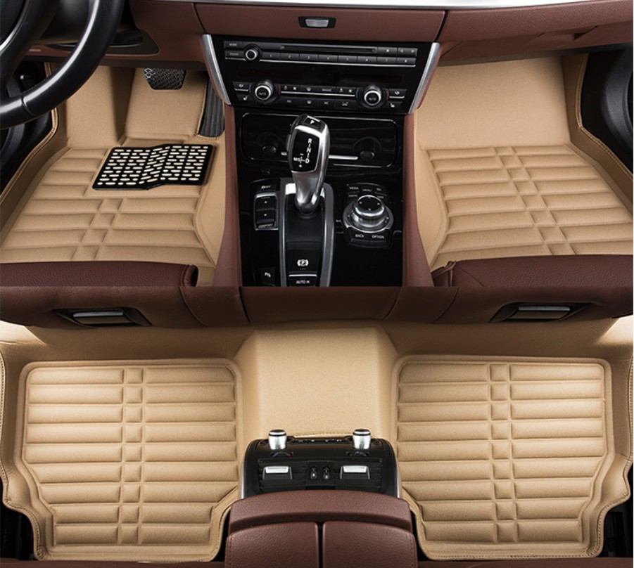 Car Floor Mats For Porsche Cayenne 2013.2014 Foot Mat Step Mats High Quality Brand New Waterproof,convenient,Clean Mats for kia soul 2010 2016 car floor mats foot mat step mats high quality brand new waterproof convenient clean mats