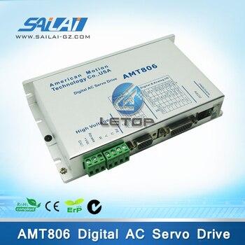 Galaxy Printer UD-1812LC Digital AMT806 AC Servo Driver