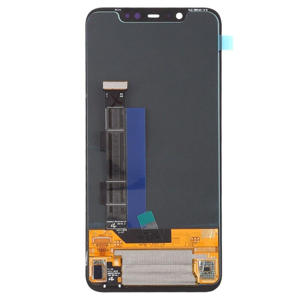 Мобильный телефон ЖК 6,4 для samsung Galaxy A30 ЖК дисплей сенсорный экран дигитайзер в сборе для samsung A30 A305/DS A305F A305FD - 4