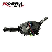 KobraMax New Direction Controller Rear Window Switch 8200216465 Fits For Renault Megane Car Accessories 8200216465 8200480339 combination switch coil for renault megane ii saloon megane ii cc