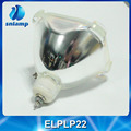 High quality replacement Projector Lamp Bulb ELPLP22/V13H010L22 for EMP-7800/EMP-7850/EMP-7900/EMP-7900NL/EMP-7950 ect.