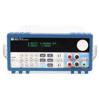 M8831 programmable DC electronic load 0 30V 0 1A 30W Mobile testing power supply