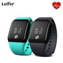 A88 + смарт-Браслет Спорта Шагомер сердечного ритма Фитнес часы SPO2H трекер крови кислородом Мониторы браслет для IOS Android
