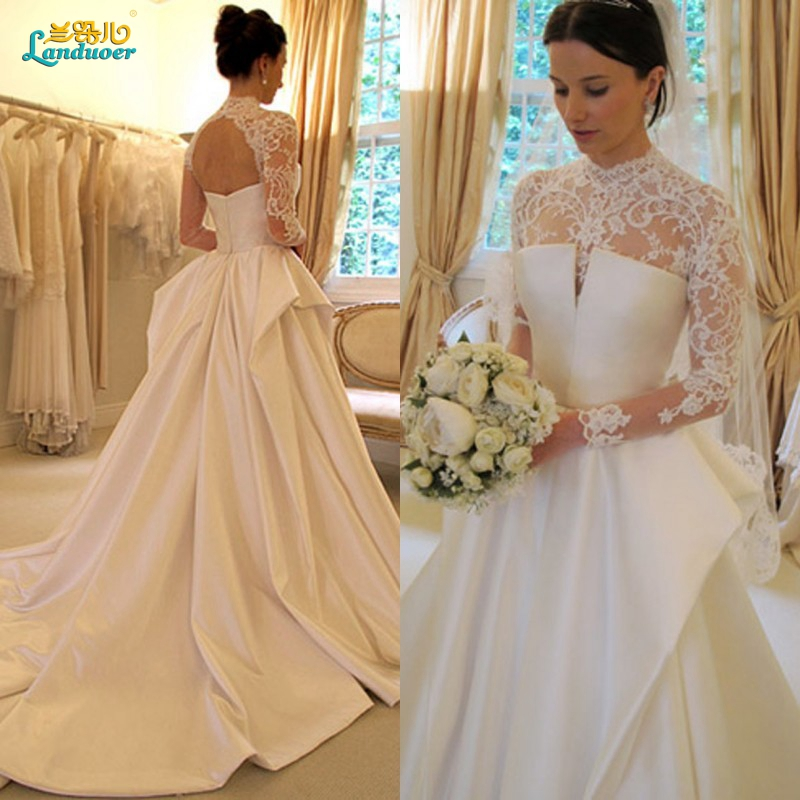 Best Wedding Dress From China Contemporary - Styles & Ideas 2018 ...
