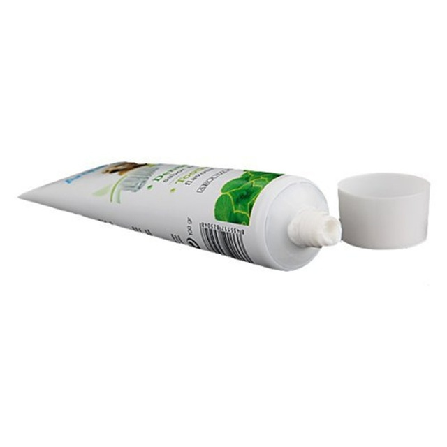 Pet Toothbrush & Toothpaste for dog and cat health 3