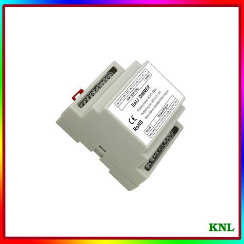 Rail Led DALI 0/1 10 V dimmer, digitale Adresseerbare Verlichting ...