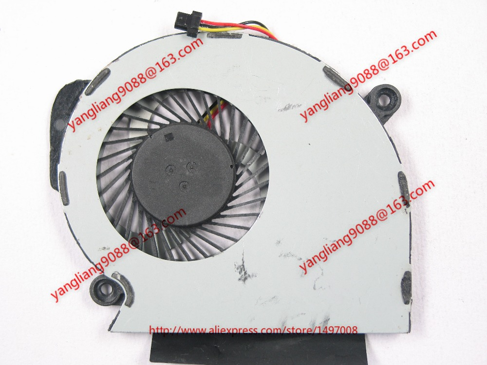 Emacro KIPO FABLN00EUA DC 5V 0.40A 40mm Server CPU fan emacro orix ms14 dc ac 200v 0 1a 140x140x28mm server square fan