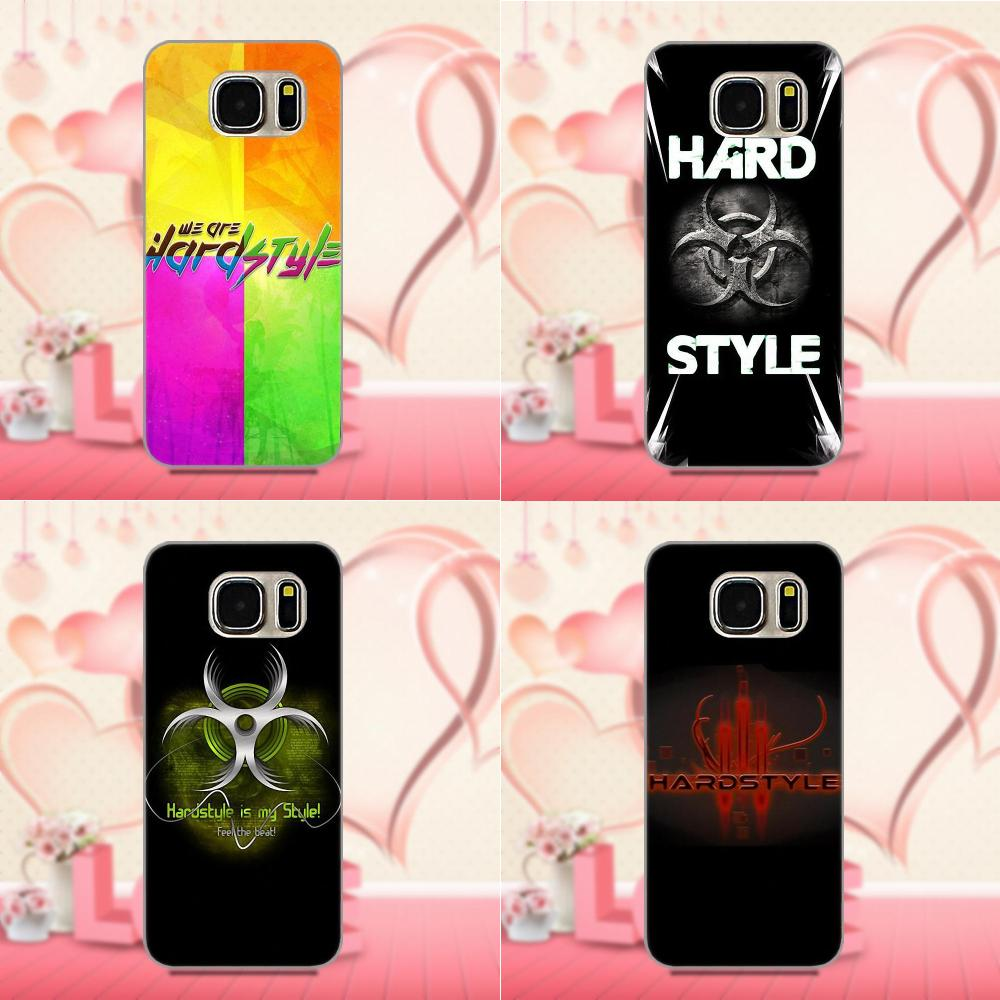 Oedmeb Hardstyle For Xiaomi Redmi 5 4A 3 3S Pro Mi4 Mi4i Mi5 Mi5S Mi Max Mix 2 Note 3 4 Plus On Sale Luxury Mobile Phone Shell