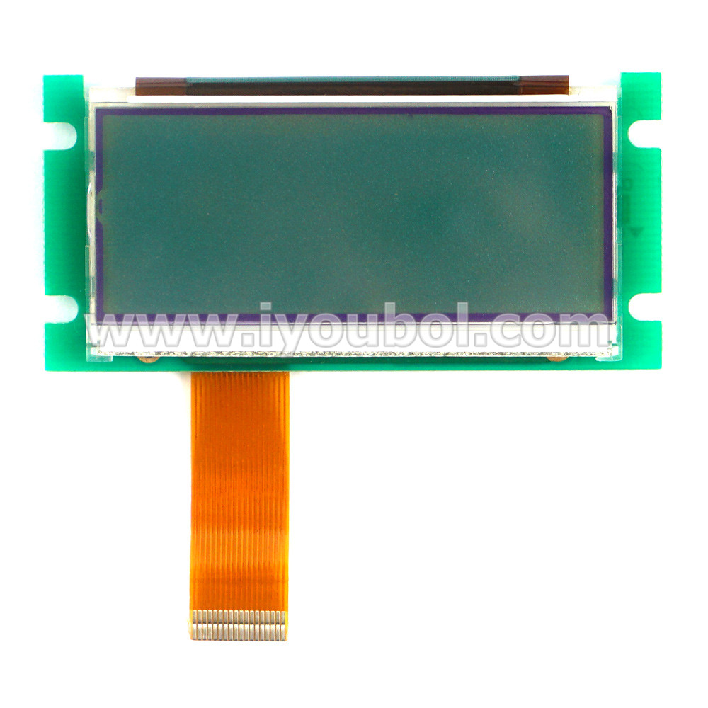 LCD Module Replacement for Zebra QL420 PlusLCD Module Replacement for Zebra QL420 Plus