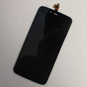 Image 2 - 5.5 inç HOMTOM HT50 LCD ekran + dokunmatik ekranlı sayısallaştırıcı grup 100% orijinal yeni LCD + dokunmatik Digitizer için HT50 + araçları