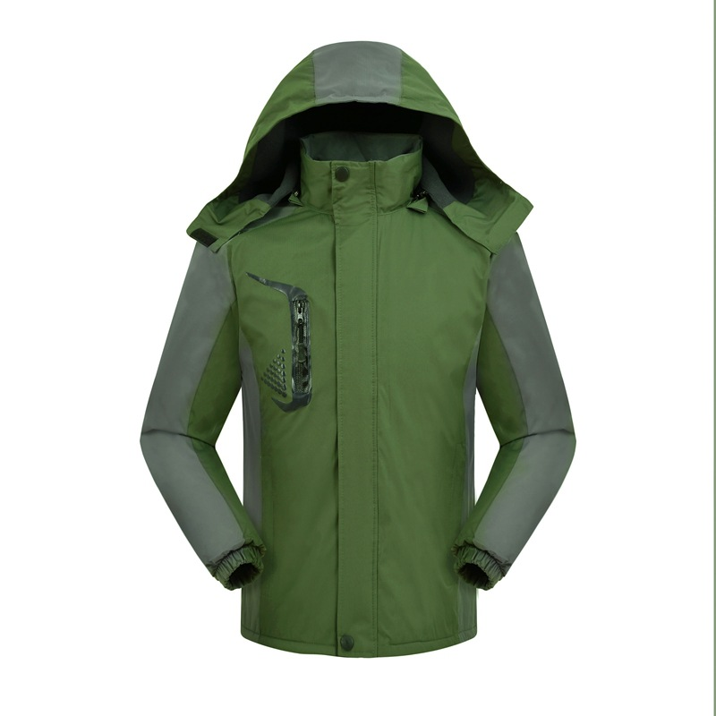 para a montanha ao ar livre jaqueta snowboard plus size jaqueta