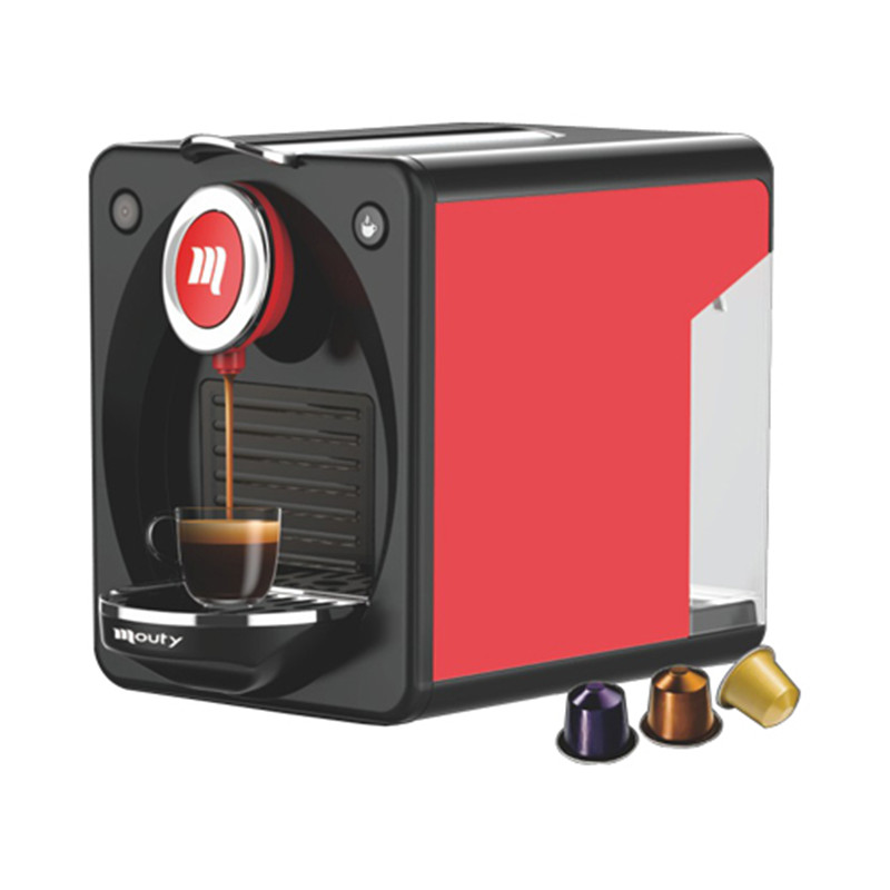 Automatic coffee maker portable capsule coffee machine for nespresso espresso