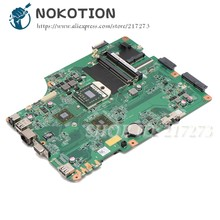 Nokotion untuk DELL Inspiron M5030 Motherboard Laptop CN-03PDDV 03 Pddv 48.4EM18.011 Papan Utama DDR3 Gratis CPU(China)