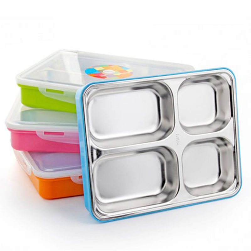 High Quality Kawaii Tiffin 30cm Stainless Steel Lunch Box ...