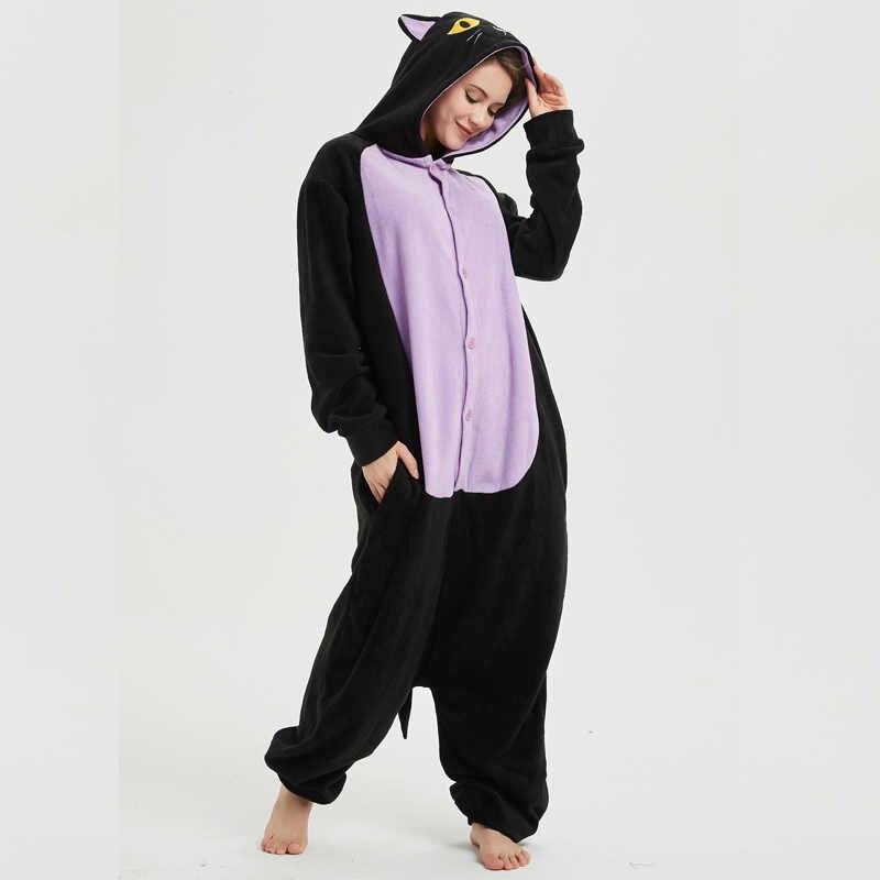 69ca1a9a742b ... Soft Animal Kigurumi For Adult Onesie Pokemon Bodysuit Women Halloween  Cosplay Carnival Men Jumpsuit Sleepwear Pajamas ...