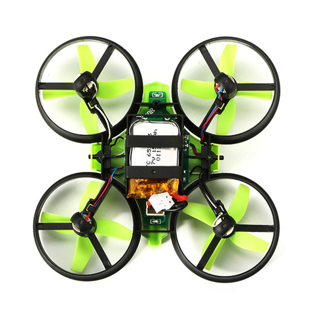 Eachine E010 Mini 2.4G 4CH 6 Axis 3D Headless Mode RTF