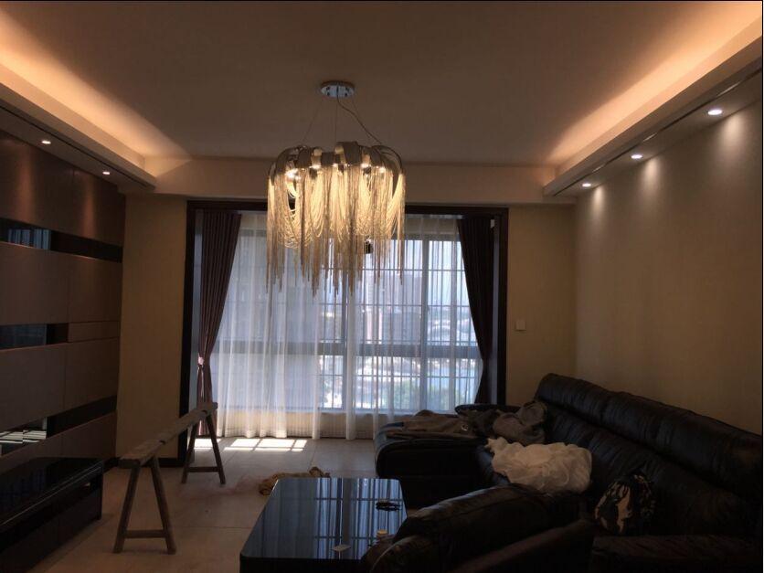 Fumat lampade a sospensione per soffitti alti lampada a