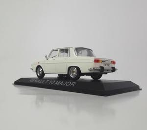 Image 5 - Mô phỏng cao RENAULT mô hình xe, 1: 43 quy mô hợp kim xe hơi LỚN đồ chơi mô hình, kim loại đúc, bộ sưu tập đồ chơi xe, bán buôn
