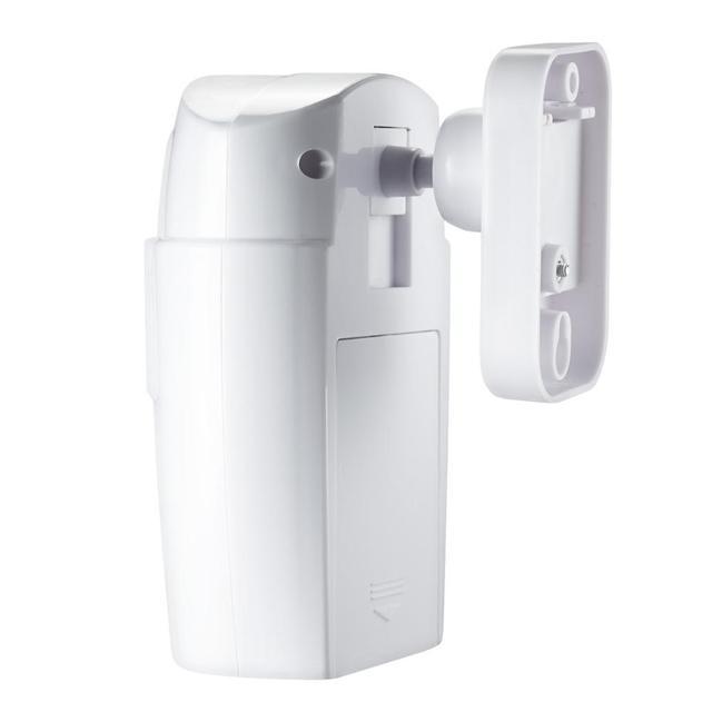 Detector de movimiento inalámbrico útil para la seguridad en el hogar