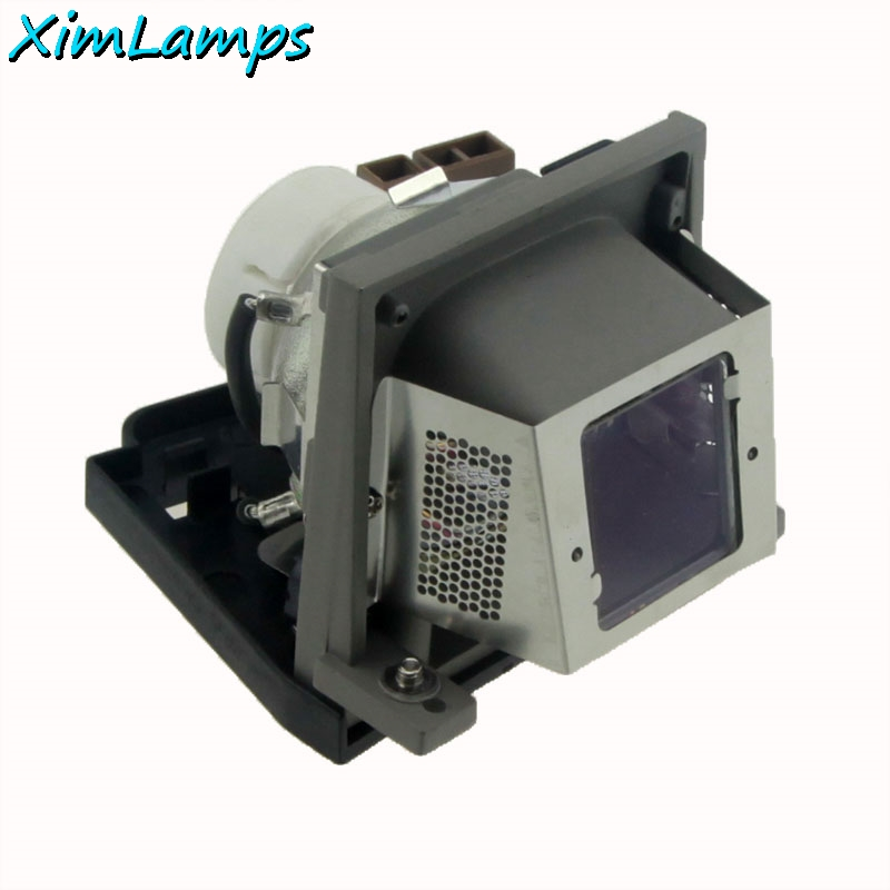 XIM Projector Replacement Lamps VLT-XD420LP with High Quality Bulb and Housing for MITSUBISHI SD420U/ SD430/ XD420/XD430U/ XD435