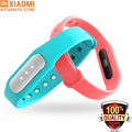 Original Xiaomi Mi Band 1S 1 S Pulse Smart Bracelet MiBand 1S Heart Rate Monitor Smart Wristband For Android 4.4 iOS 7.0 IP67